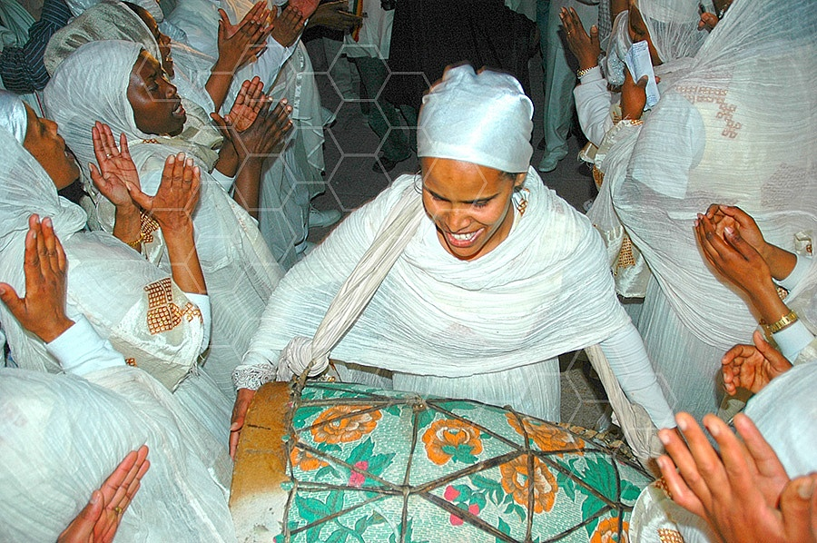 Ethiopian Holy Week 107