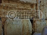 Kotel Priestly Blessing Birkat Kohanim 0021a