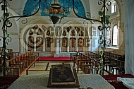 Yochanan Ben Zakai Synagogue 0002