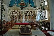 Yochanan Ben Zakai Synagogue 0002