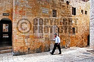 Jerusalem Old City Jewish Quarter 009