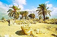Tel Megiddo Stables 001