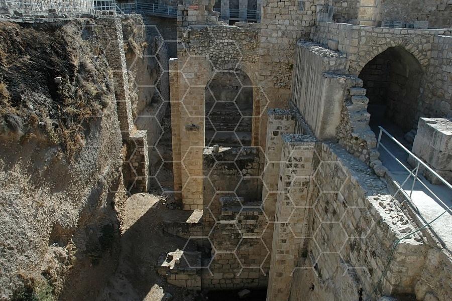 Jerusalem Bethesda 0008