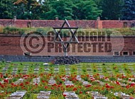 Terezin Memorial for the Dead 0001