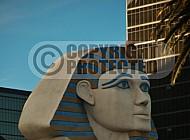 Luxor Hotel Las Vegas 0009