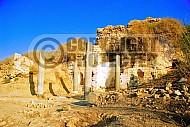 Ashkelon Roman Ruins 003