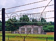 Westerbork Barracks 0001