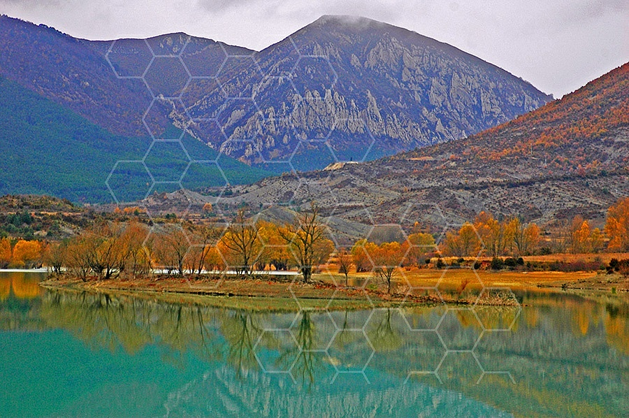 Foliage Reflections Spain 003