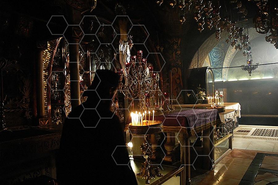 Jerusalem Holy Sepulchre Golgotha 004