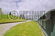 Natzweiler-Struthof Barracks 0004