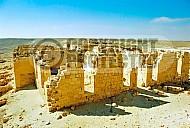 Nitzana Nabataean City 001