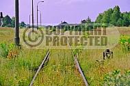 Nordhausen (Dora-Mittelbau) Railway Station 0002