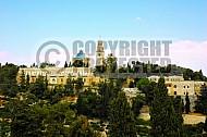 Jerusalem Mount Zion 011
