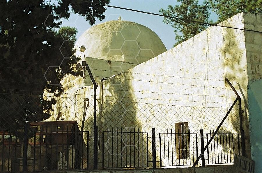 Rachel's Tomb 0003