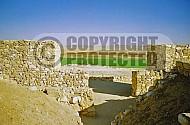 Tel Arad Gate 002
