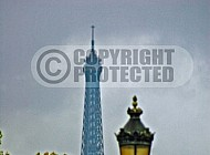 Paris - Eiffel Tower 0047