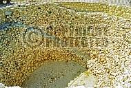 Tel Megiddo Grain Storage 002