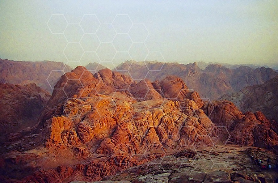 Shavuot Mount Sinai 003