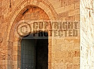 Jerusalem Old City Jaffa Gate 014