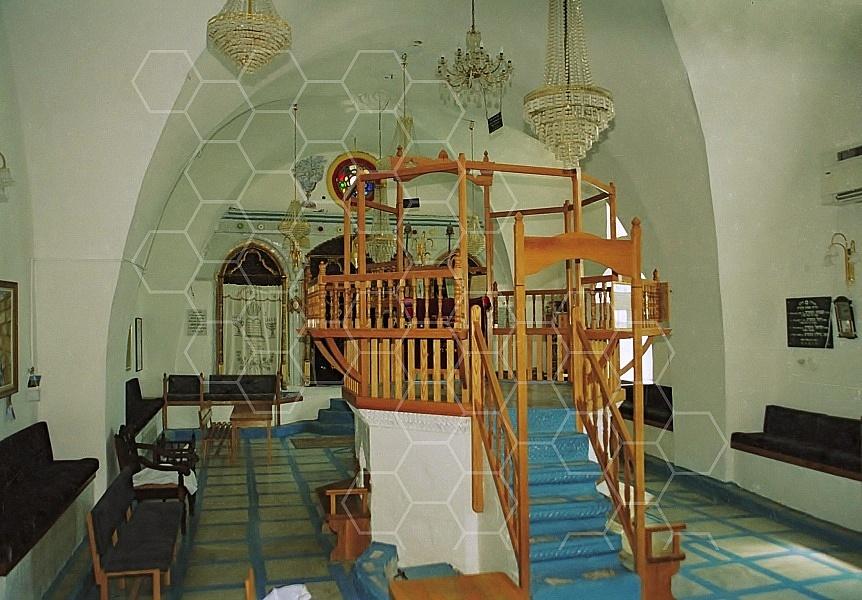Ari Sephardic Synagogue 0001