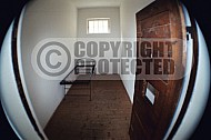 Flossenbürg Cell In The Jail 0004