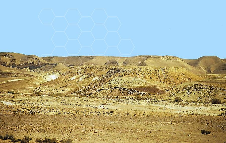 Mount Karkom 004