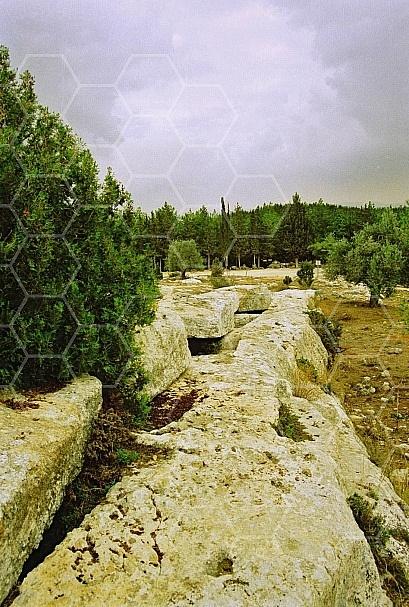 Maccabim Tomb 0002