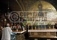 Jerusalem Holy Sepulchre Golgotha 040