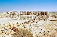 Nitzana Nabataean City 019
