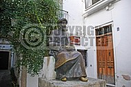Cordoba Maimonides Statue 0001