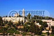 Jerusalem Mount Zion 014