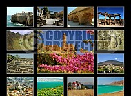 Israel Photo Collages 030