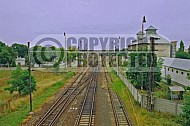 Sered Railway Station 0007
