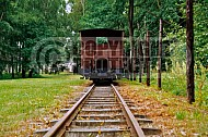 Stutthof Transport Railway Car 0006