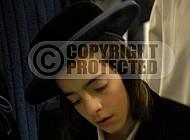 Kotel Purim 022