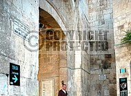 Jerusalem Old City Jaffa Gate 021