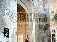 Jerusalem Old City Jaffa Gate 021