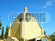 Jerusalem Dom Flevit 020