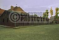 Mauthausen Barracks 0013