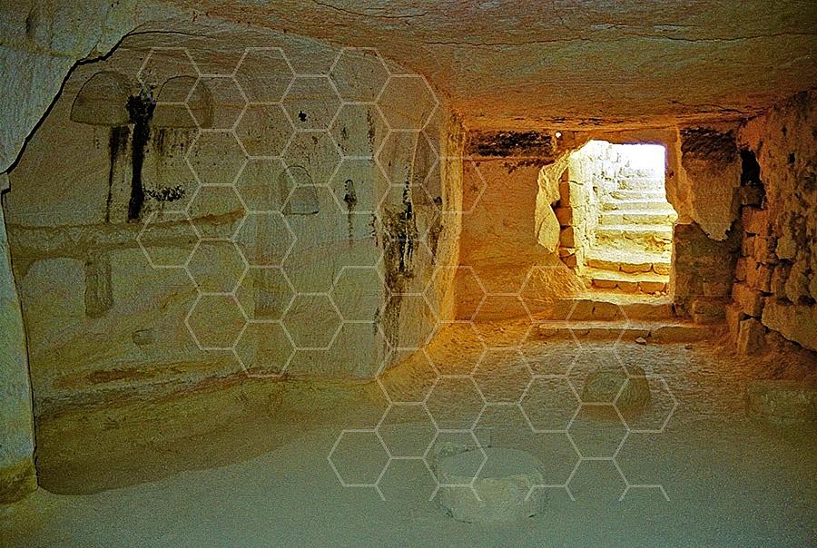 Avdat Cave 001