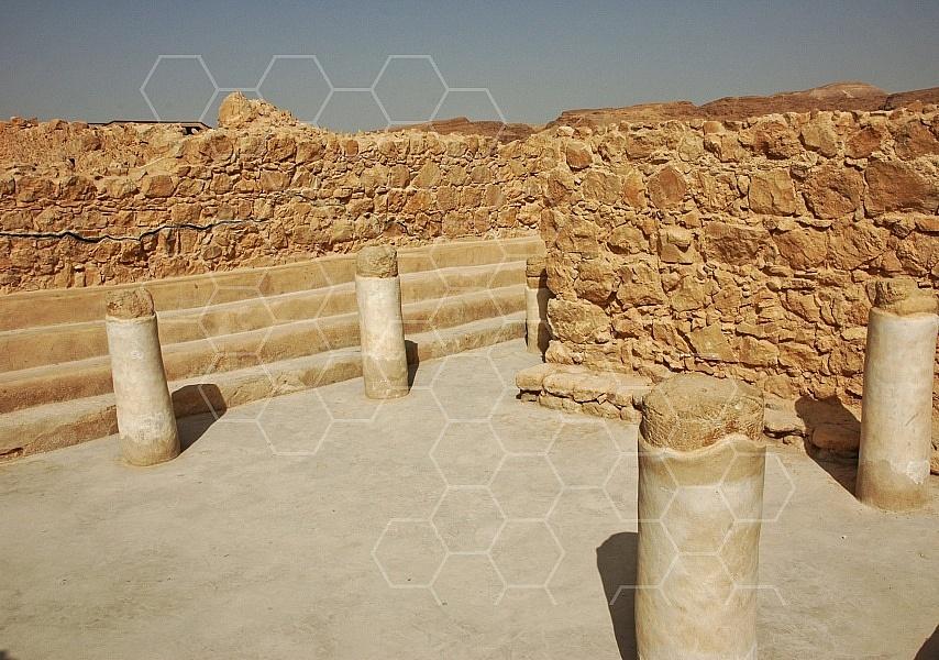Masada Synagogue 0002