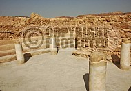 Masada Synagogue 0002