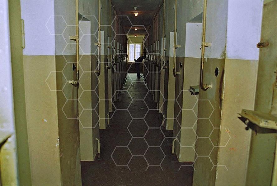 Buchenwald Jail 0003