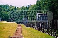 Natzweiler-Struthof Watchtower 0007