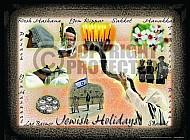 Jewish Holidays 008