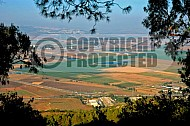 Jezreel Valley 0001