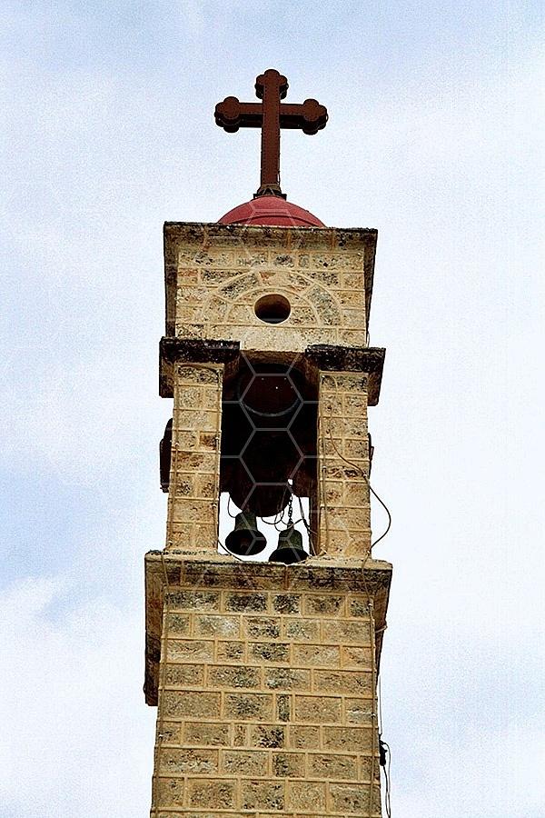 Nazareth Annunciation Church 004a