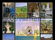 Israel Photo Collages 020
