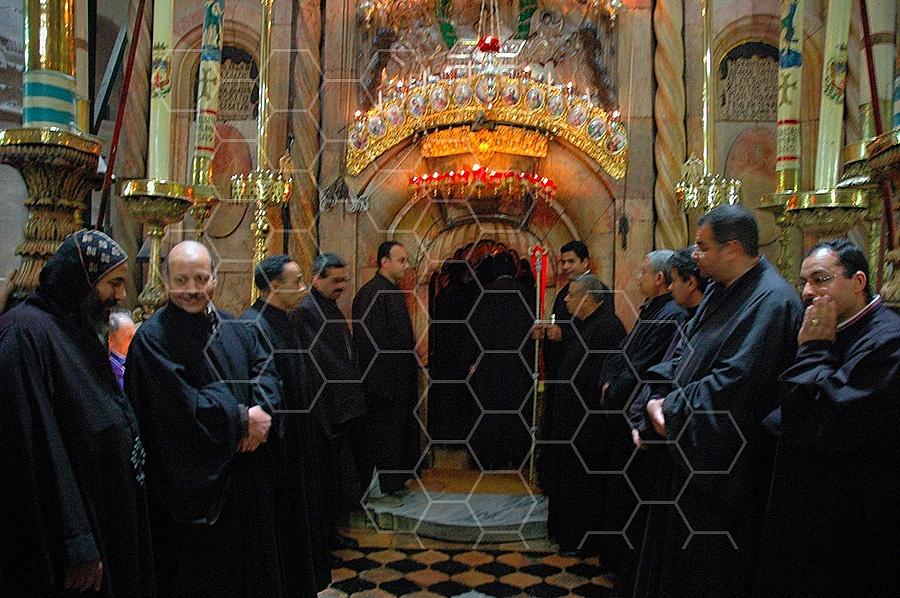 Coptic Holy Week 016