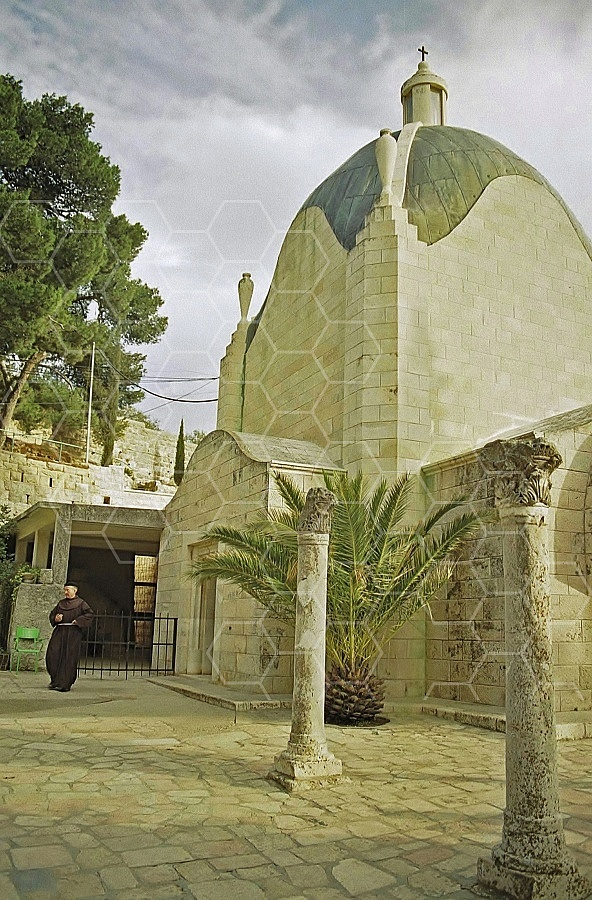 Jerusalem Dom Flevit 0004a